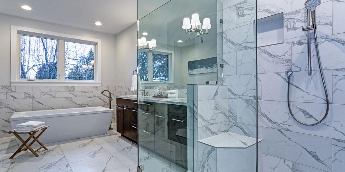 Pour rénover votre salle de bain sur la Rive-Nord et économiser sur le prix, faites affaires avec nos partenaires entrepreneurs