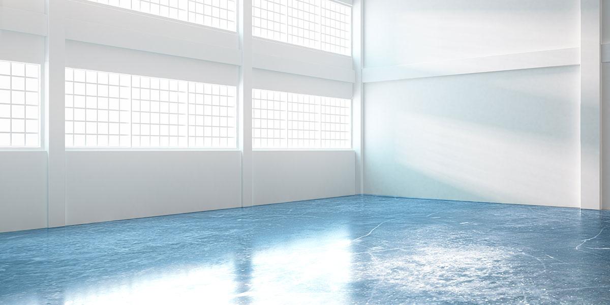 Magasinez votre revêtement de plancher de garage avec l'aide d'un professionnel de la Rive-Nord
