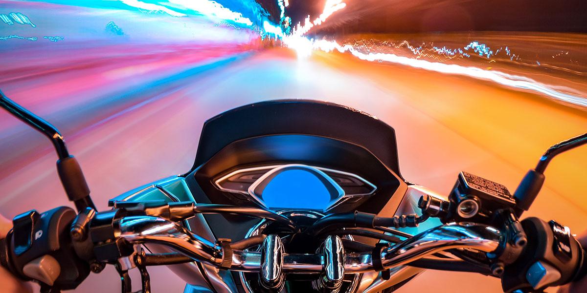 Jusqu'à 3 soumissions gratuites en assurance moto sur la Rive-Nord.