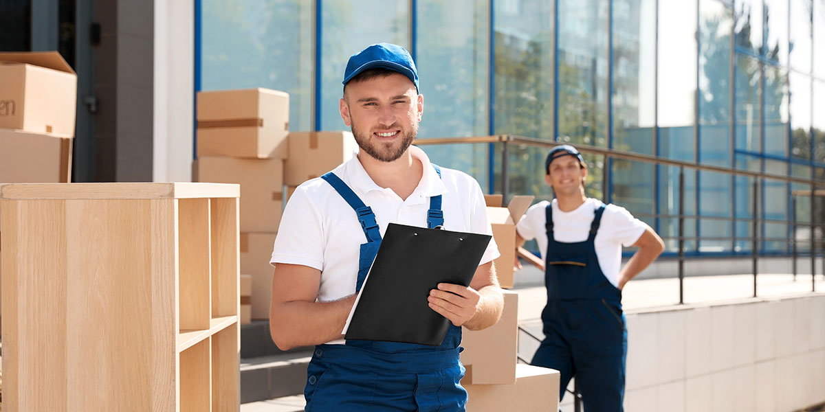 Obtenez jusqu'à 5 soumissions de déménageurs sur la Rive-Nord pour votre déménagement.