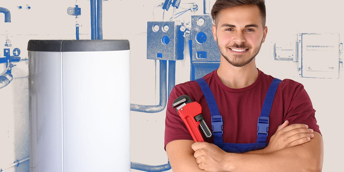 Pour remplacer votre chauffe-eau, comparez les prix pour des plombiers sur la Rive-Nord
