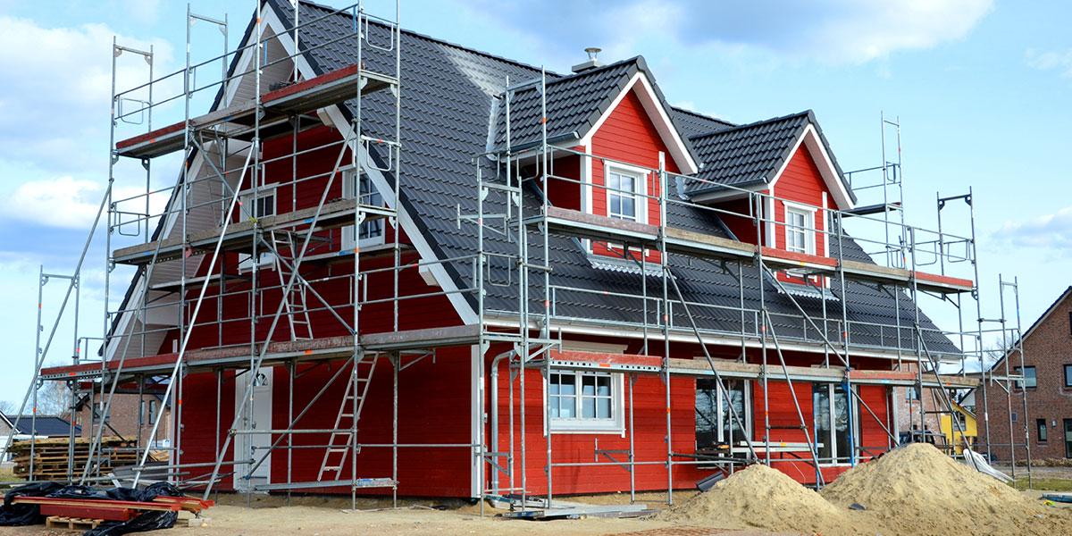 Prenez une maison préfabriquée au prix que vous voulez sur la Rive-Nord